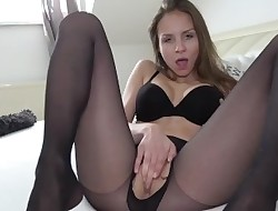 Mary Wet nylon german dirty chat