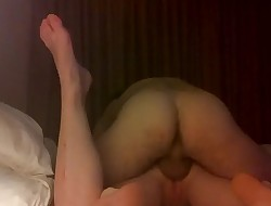Young nymphs ass screwing 3