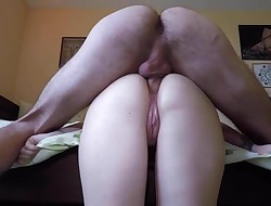 DeepDicking.org - He is going straight to tight bum